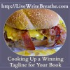 Cook Up a Tantalizing Tagline for Your Book