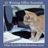 21 Writing Office Essentials