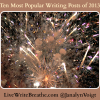 10 Most Popular Writing Posts of 2013