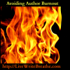 7 Steps to Avoiding Author Burnout