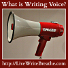 What is Writing Voice?