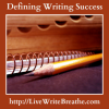 Defining Writing Success