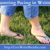 How to Master Pacing in Writing