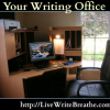 Create a Better Writing Office