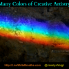 Many Colors of Artistry