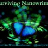 Surviving Nanowrimo