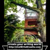 Make the Most of Your Writing Retreat
