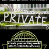 Author Privacy -- How Much Should You Share with Readers?