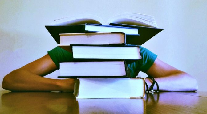 Why Books Have Margins and So Should You by Janalyn Voigt | Live Write Breathe