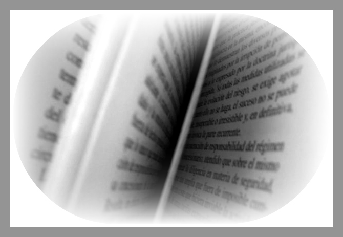 Why Books Have margins and So Should You by Janalyn Voigt