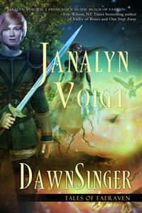 DawnSinger, Tales of Faeraven 1