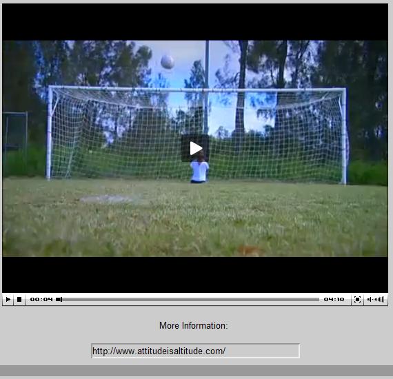 Purposeful Living Video