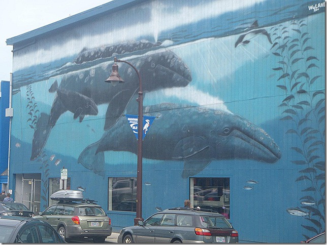 Newport, Oregon Wall Art