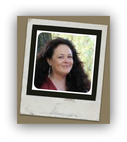 Debut Novelist Janalyn Voigt