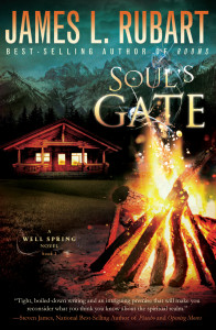Soul's Gate by James L. Rubart