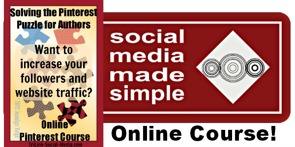 Solving the Pinterest Puzzle Online Course from TriLink Social Media Mentors