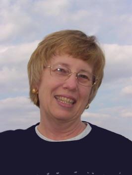 Editor Katherine Harms