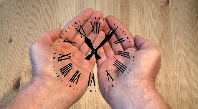 How to Make Time to Write a Novel