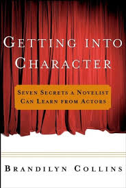 Review of Getting Into Character by Brandilyn Collins via @JanalynVoigt | Live Write Breathe
