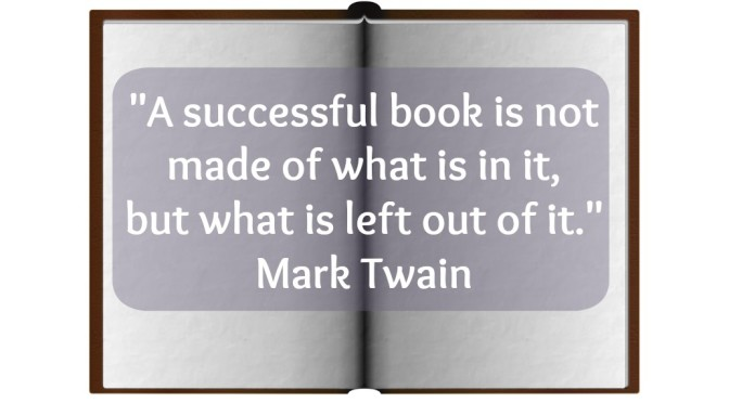 Mark Twain Humorous Short Stories On-line