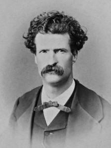 Samuel Langhorne ClemensSeptember 1-2, 1867, Pera, Constantinople