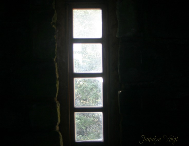 Visual Writing Prompts Story Starters: Tower Window @JanalynVoigt | Live Write Breathe