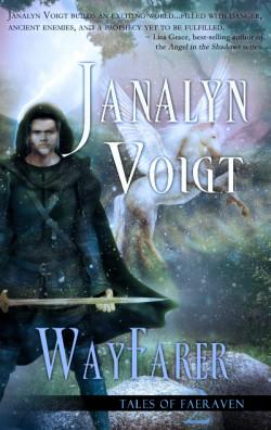Wayfarer, Tales of Faeraven