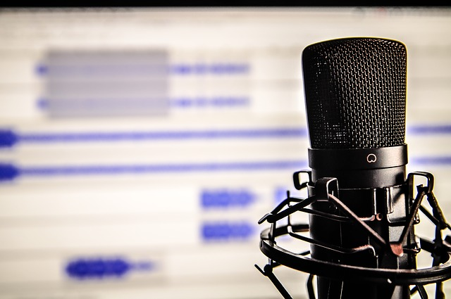 Podcasting and Videos