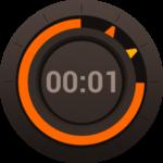 Stopwatch Timer App